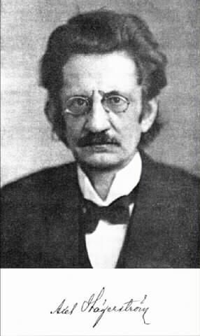 Axel Hägerström