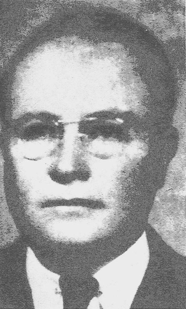 Gabriel García Rojas