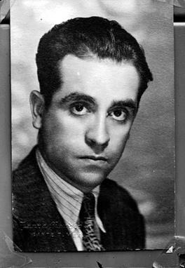 Salvador Azuela Rivera