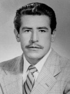 Guillermo Colín Sánchez