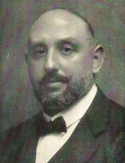 Ángel Ossorio y Gallardo