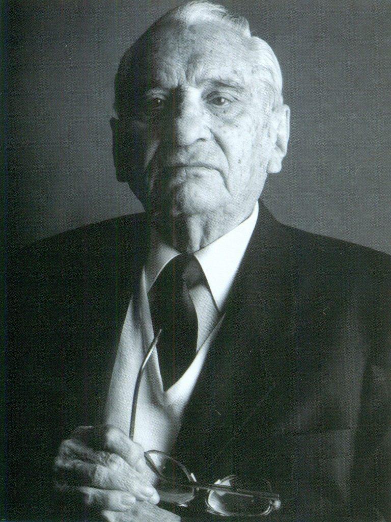 Fernando Castellanos Tena